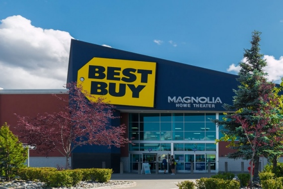 Best Buy - Dimond
