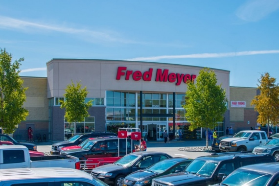 Fred Meyer - Abbott Road