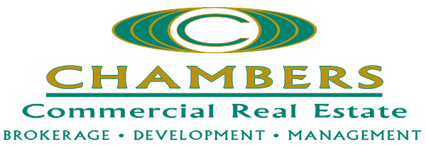 Chambers Commercial Real Estate in Anchorage, Alaska